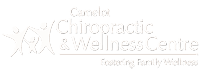 Camelot Chiropractic Logo