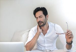 What Causes Neck Pain in Knightdale NC Camelot Chiropractic Centre, Raleigh NC, Wendell NC